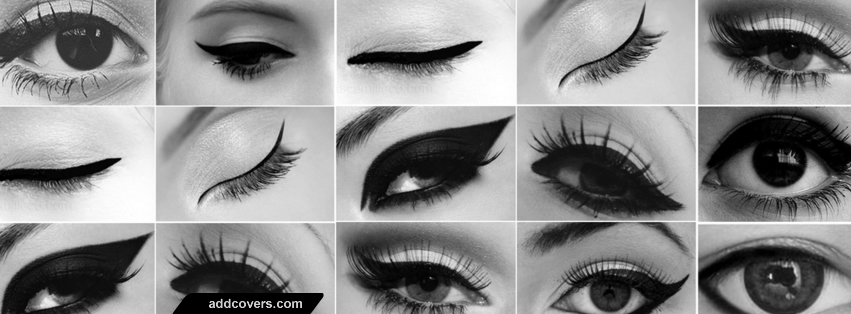 Eyes {Girly Facebook Timeline Cover Picture, Girly Facebook Timeline ...