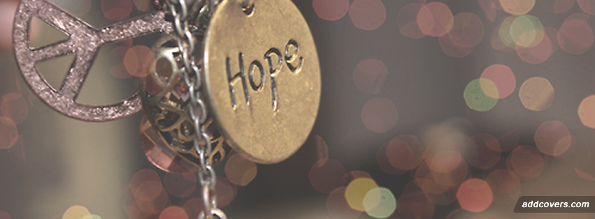 Hope {Girly Facebook Timeline Cover Picture, Girly Facebook Timeline ...