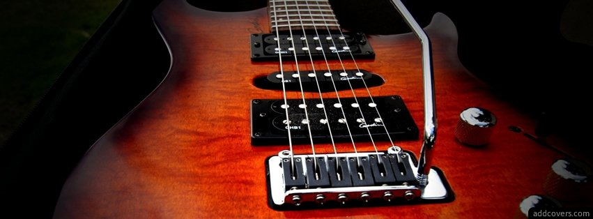 Godin Guitar Facebook Covers for your FB timeline profile! Download ...